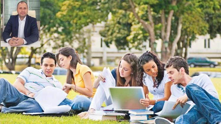 Arkadaşlar Vakıf Üniversitelerini Avantaja Dönüştürebilirsiniz