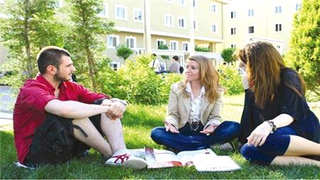 Üniversiteliler toplumsal konularda yarışacak