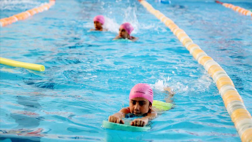 'Yüzme eğitimi zorunlu hale getirilmeli'