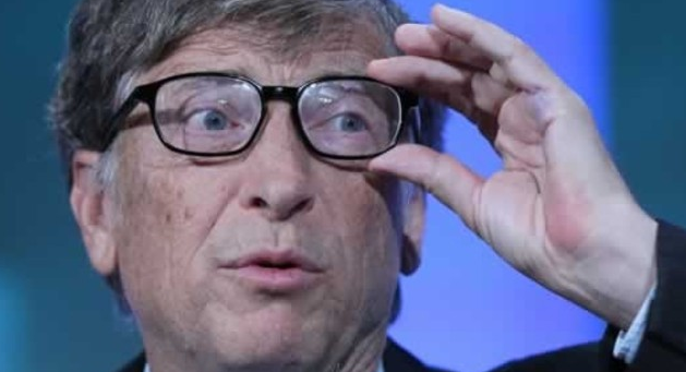 Bill Gates'den Çok Özel Mesaj!