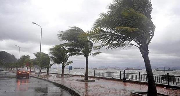 Okullara fırtına uyarısı: Öğrencileri teneffüse çıkarmayın