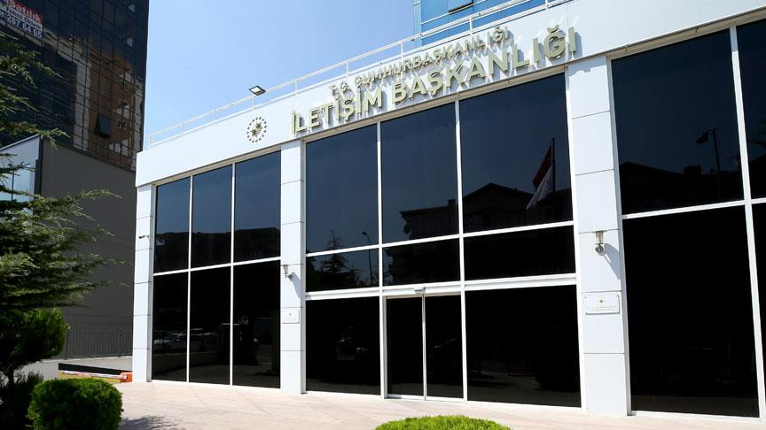 Cumhurbaşkanlığı İletişim Başkanlığı personel alım sınavı başvurusu uzatıldı