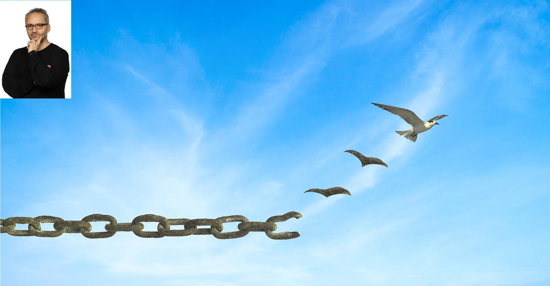 YAVUZ BİNGÖL'DEN SARTRE'A, EĞİTİMİN TEMELİ OLARAK ÖZGÜRLÜK SORUNSALI