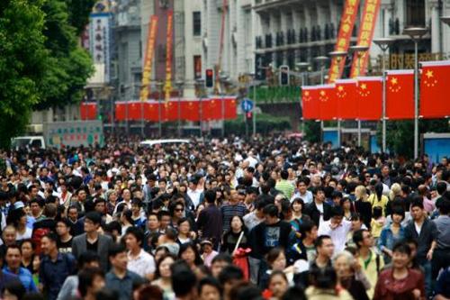 En kalabalık ülke hangisi? Dünya nüfusunun neredeyse beşte biri orada yaşıyor!