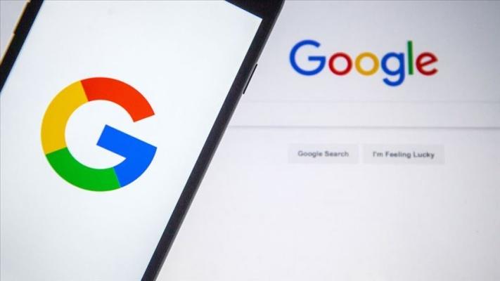 Fransa'da Google'a 150 milyon avro para cezası