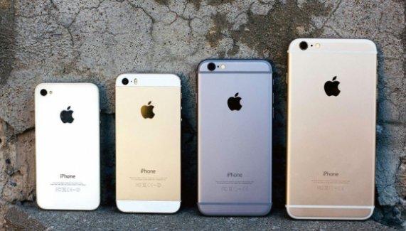 Apple'dan kullanıcılarına yepyeni ekran teknolojisi!