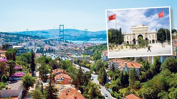İstanbul'da öğrenci akını ev fiyatlarını katladı
