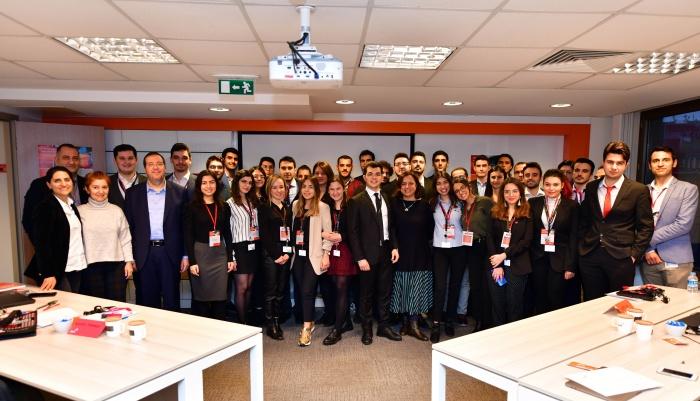 """PwC Türkiye'nin """"Case Challenge"""" yarışması sonuçlandı"""