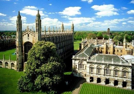 Islamofobia Cambridge Üniversitesi'nde Tartışılacak