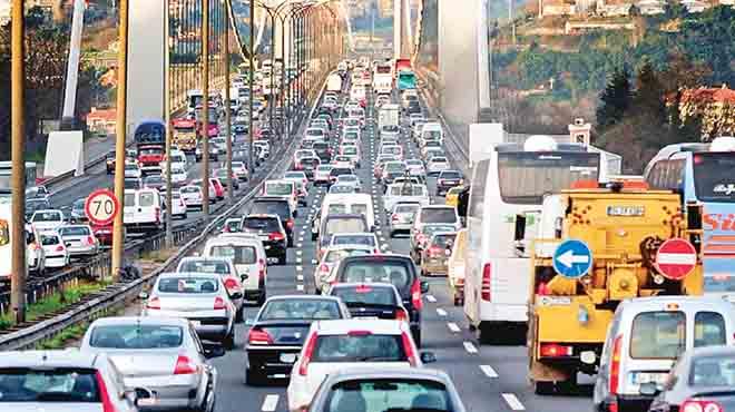 Trafikteki Öfkeyi 'Düşmanca Cinsiyetçilik'le İfade Ediyoruz