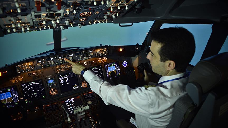 THY pilot alımında THK Üniversitesi mezunlarına öncelik verecek