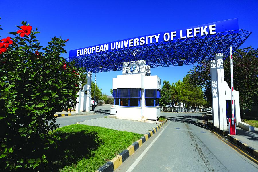 Her Şeyiyle Lefke Avrupa Üniversitesi
