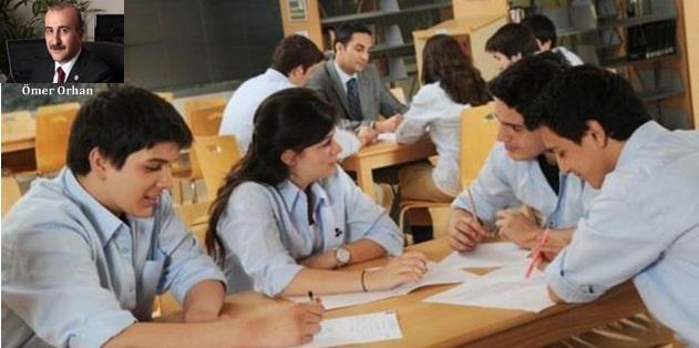 Lise nasıl seçilir? Sizin için sorduk…