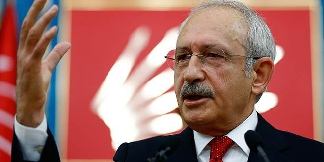 Kılıçdaroğlu: Liyakat için KPSS'ye önem vermeliyiz