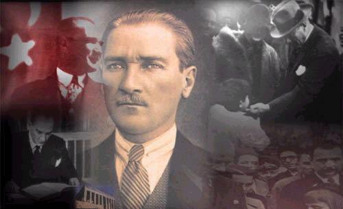 Atatürk'ün Az Bilinen 10 Anısı