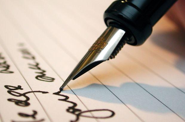 'Elleri kullanarak yazı yazmak beyni geliştiriyor'