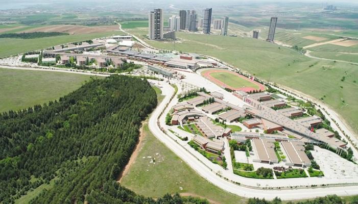 TED Ankara Koleji 90 Yaşında...