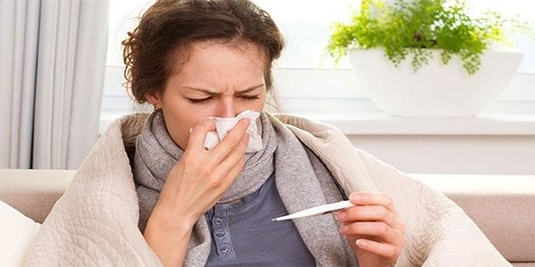 Mevsim Geçişleri Hasta Ediyor