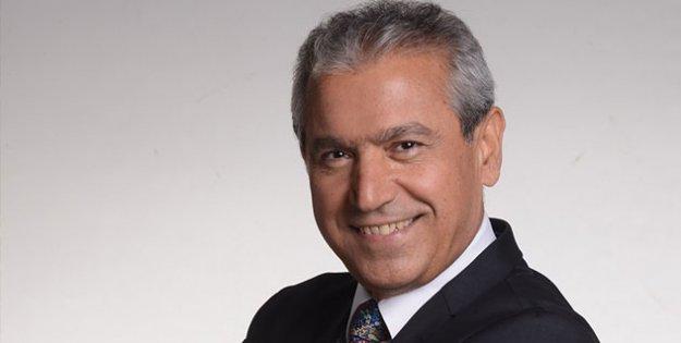 Abbas Güçlü'den örnek sorulara ilk tepki!