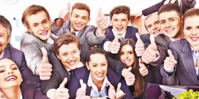 İş hayatına başlayacaklar için 9 öneri