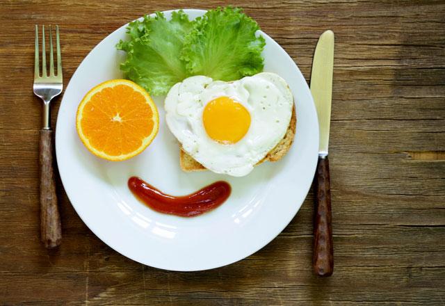 Okul öncesi kahvaltının önemi