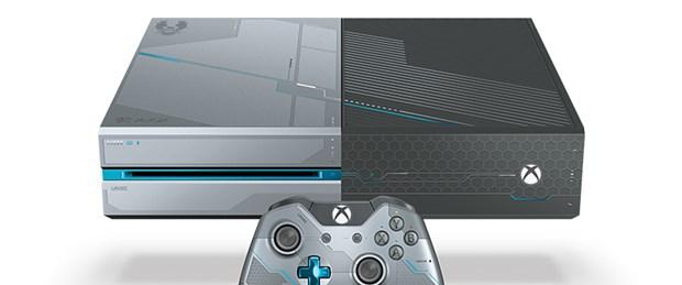 Xbox One PS4'ü geride bıraktı