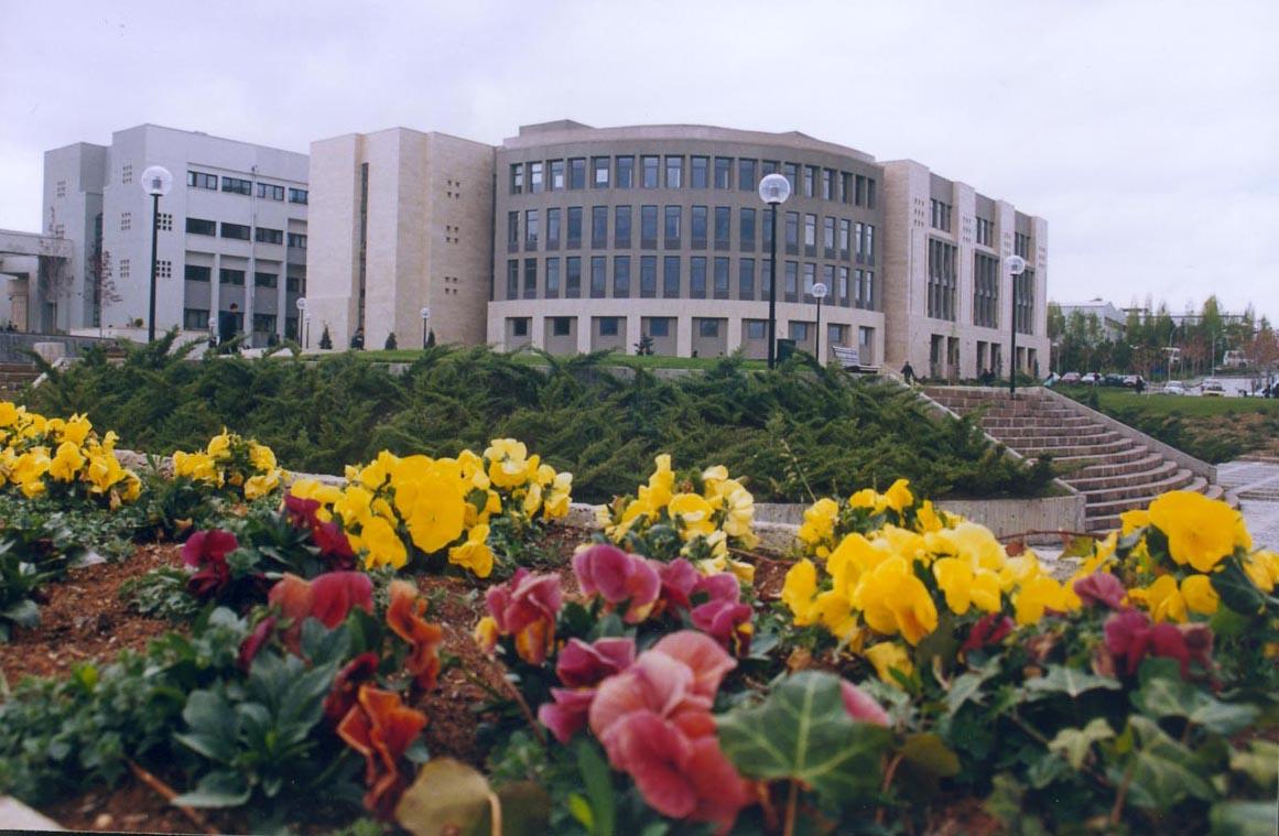 Bilkent, Dünyanın En İyi Genç Üniversiteleri Sıralamasında 31. Oldu