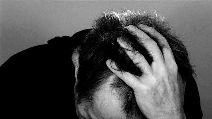 Kovid-19'u yenen kişilerde psikiyatrik bozukluk görülme olasılığı artıyor