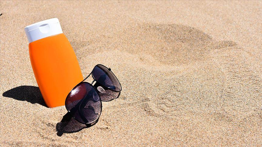 Uzmanından güneş koruyucu uyarısı
