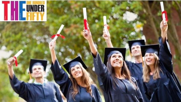 Dünyanın En İyi Genç Üniversiteleri Sıralaması Açıklandı