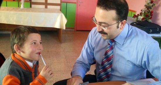 Rehber öğretmenlere bağımlılıkla mücadele eğitimi