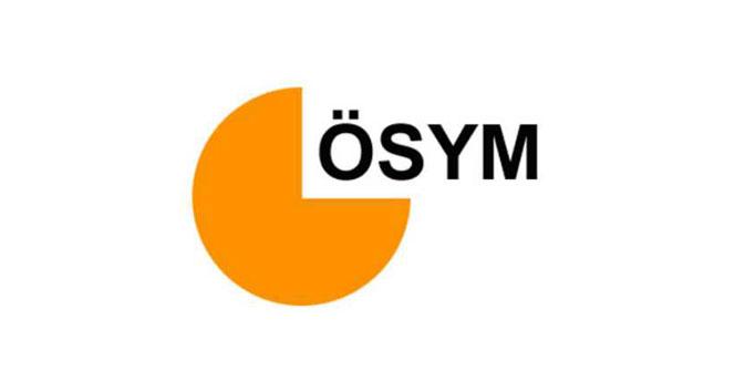 Ankara Barosu'ndan ÖSYM'ye Dava