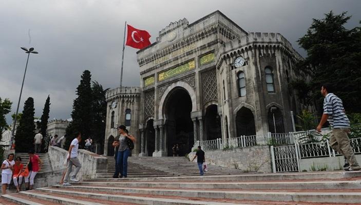 İstanbul Üniversitesi 3 Farklı Konuda Kadın Buluştayına Ev Sahipliği Yapacak