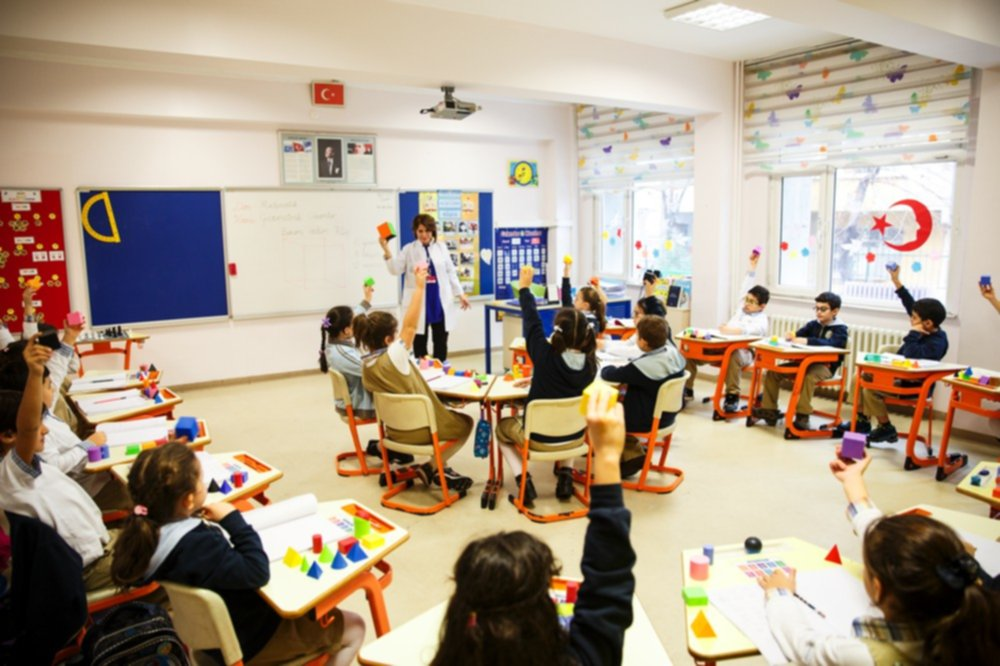 """İSTEK Okulları """"Duygusal Zeka Odaklı Temel Yaşam Becerileri Programı"""" tasarladı"""