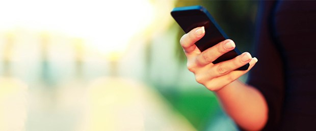 Akıllı telefonlar için yaz saati uyarısı
