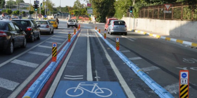 Bisikletli ulaşıma teşvik geliyor