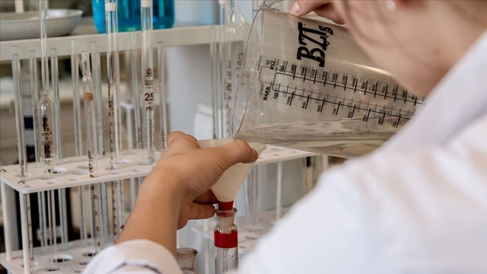Ankara Üniversitesinden yenilikçi ve yerli ilaç hamlesi
