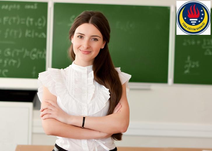 'Öğretmen Gözüyle Öğretmenlik Mesleği' Raporu!
