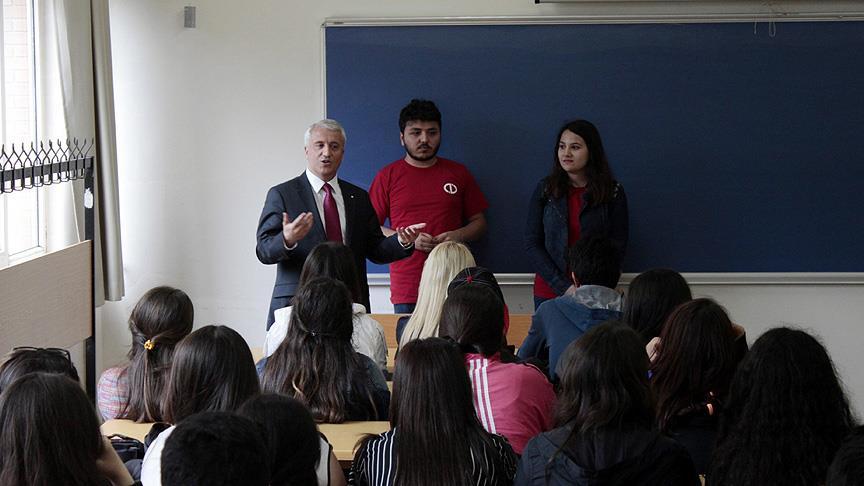 Anadolu Üniversitesi öğrenci sayısında dünyayla yarışıyor