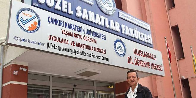 Üniversite hayalini 37 yıl sonra gerçekleştirdi