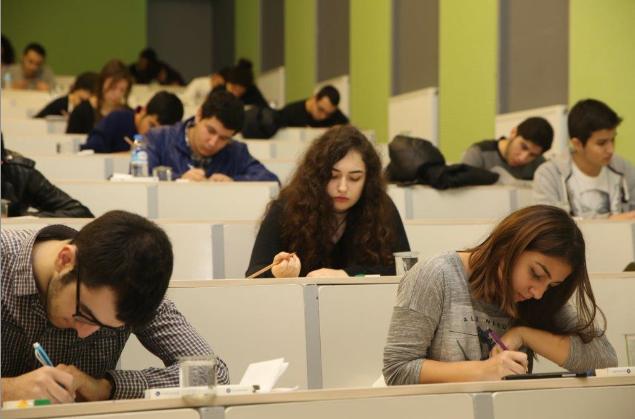 En Geniş Katılımlı YGS Deneme Sınavı