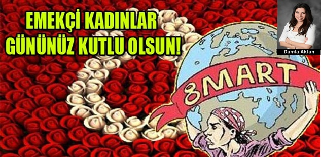 ÇOCUK KALPLİ, AMAZON RUHLU TÜM KADINLARA!