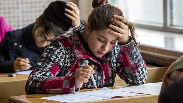 TEOG Sınavına Veliler Nasıl Hazırlanmalı?