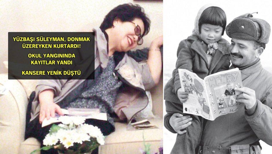 Kore Savaşı'ndan ikinci Ayla hikâyesi çıktı