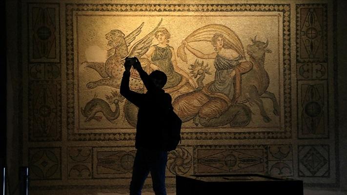 Sanal müzeler pandemi döneminde tarih ve sanatseverleri yepyeni bir keşfe çıkardı