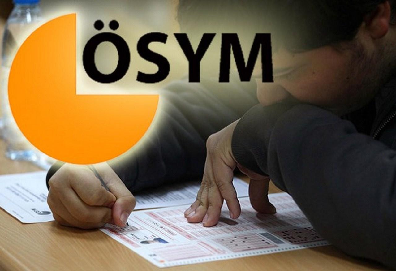 Adalet Bakanlığı Sınavları için giriş belgeleri erişime açıldı