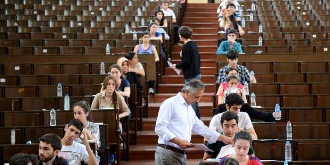 78 bin öğrenciye üniversite şoku!