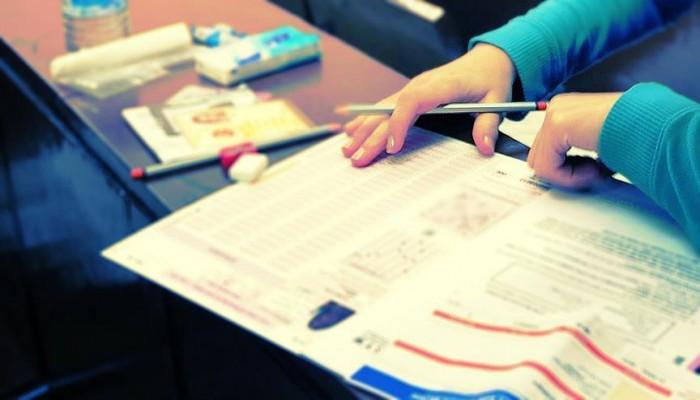 YKS için geri sayım yapılırken 5 soruyla yeni sınav sistemi!