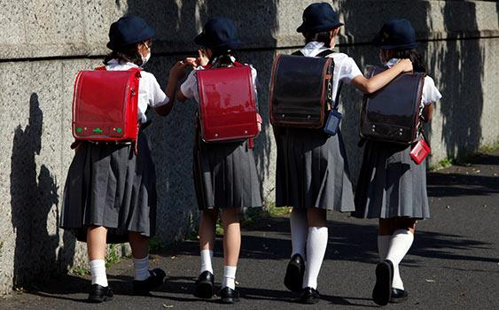Okullar Cumartesi Günleri de Açık Olacak