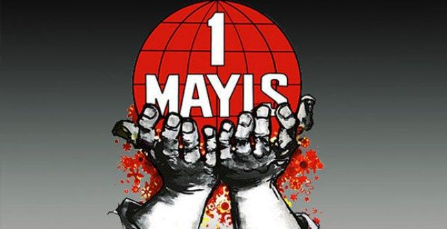1 Mayıs Bakırköy Halk Pazarında Kutlanacak